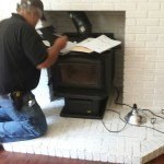 Wett Inspection Checklist for Wood Stove