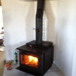 Regency Wood Burning Stove