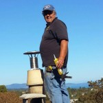 Chimney Sweep Victoria BC