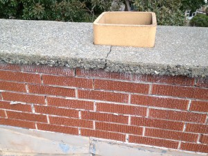 Chimney Repairs in Victoria BC