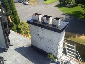 Chimney Inspection Victoria BCy