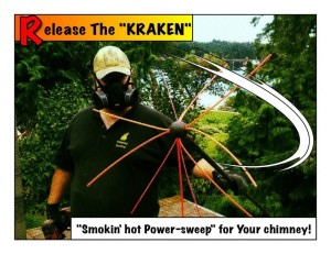 Power Chimney Sweep Victoria BC