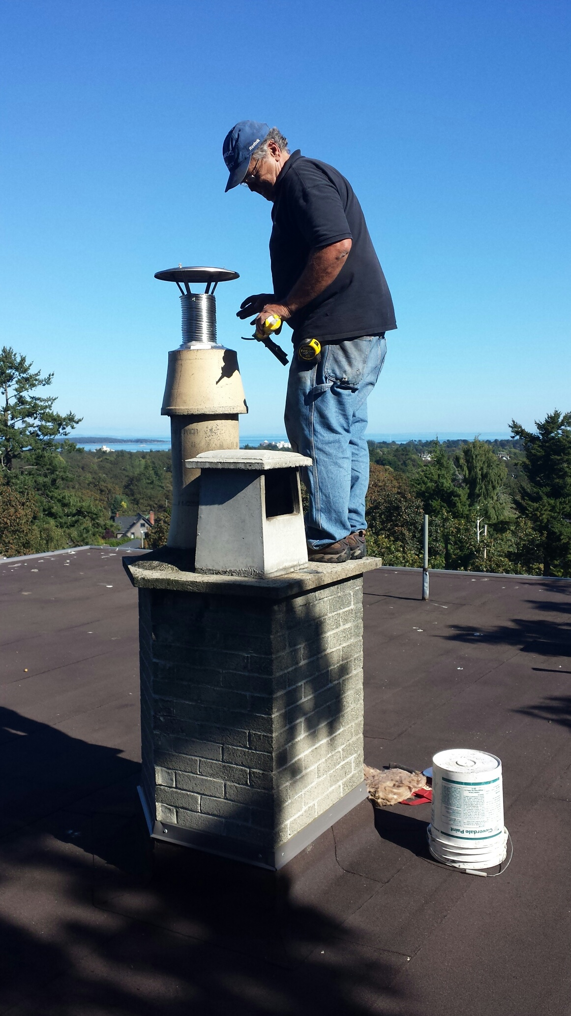 Dean Brandhagen Chimney Services