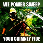 Chimney Sweep Rotary Power