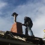 victoria chimney service