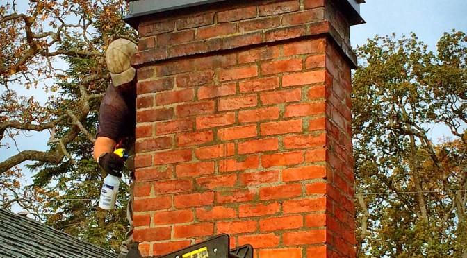Waterproofing Brickwork